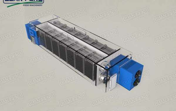Important Components of Freeze Dry machine