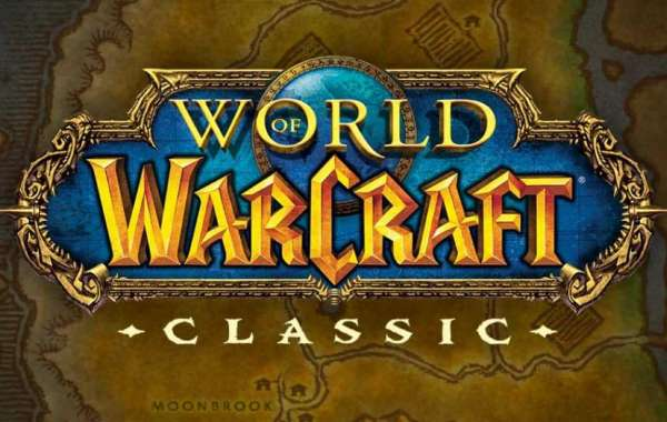 This aeon can adore the best World of Warcraft Classic relaunch