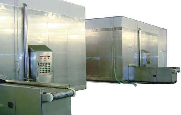 Analysis Of Temperature Rise Of Freeze Dry Machine