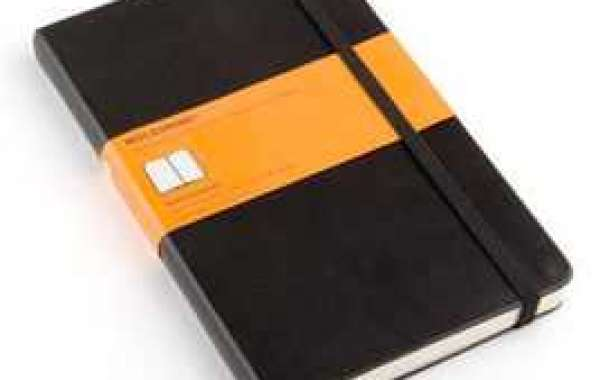 Moleskine Style Notebook: What Are The Characteristics?