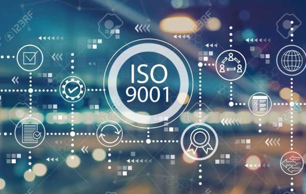 Essential Elements For  ISO Certification in Oman