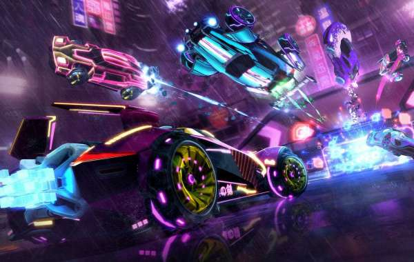 Players will be able to keep all current Rocket League items