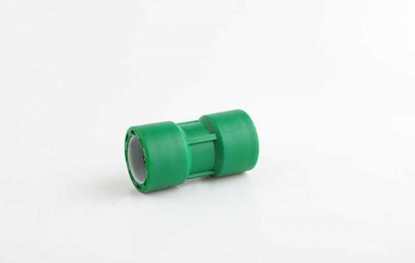 The Stainless Steel Pe Fitting Is Corrosion Resistant