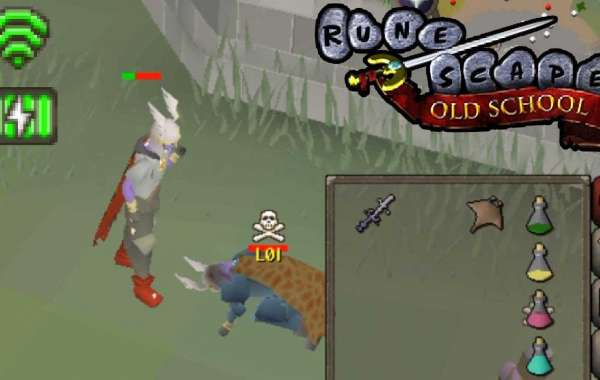 They've ever tried to make out of RuneScape