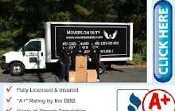 Are you intersted in getting service from Washington DC movers? Read here