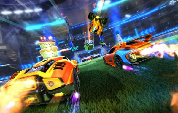 Psyonix announced in August it was removing Crates from Rocket League
