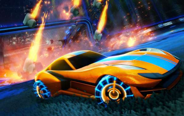 Trade and get all the Rocket League items you ever wanted