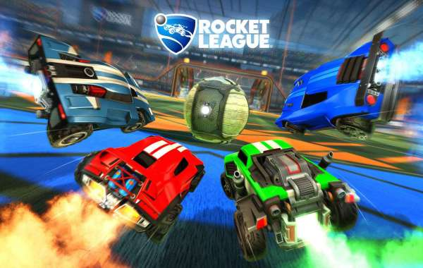 Rocket League slashes item shop prices following player complaints