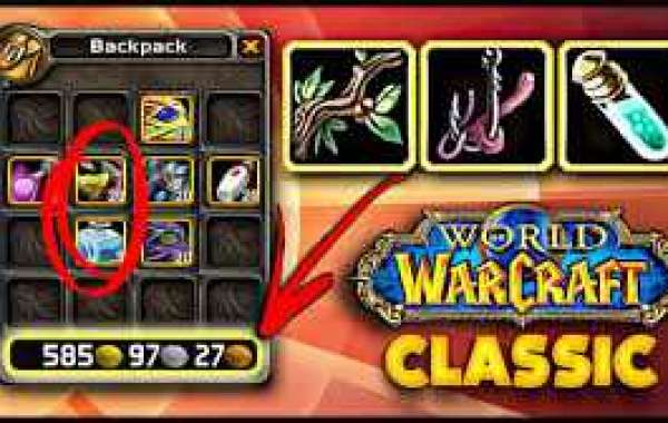 You'll also get a brief explainer about whatWorld of WarcraftClassic