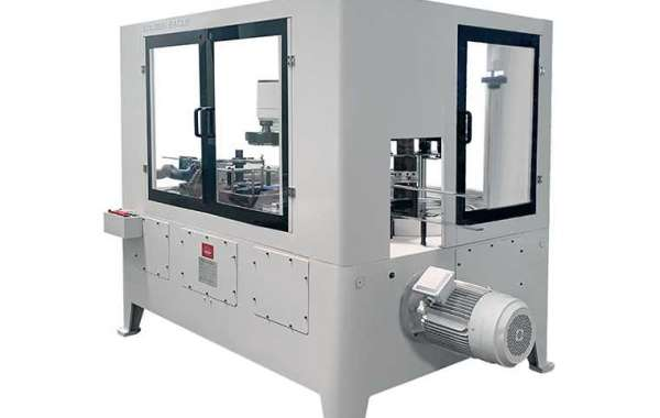 Implement Predictive Maintenance To Tinplate Can Making Machine As Such