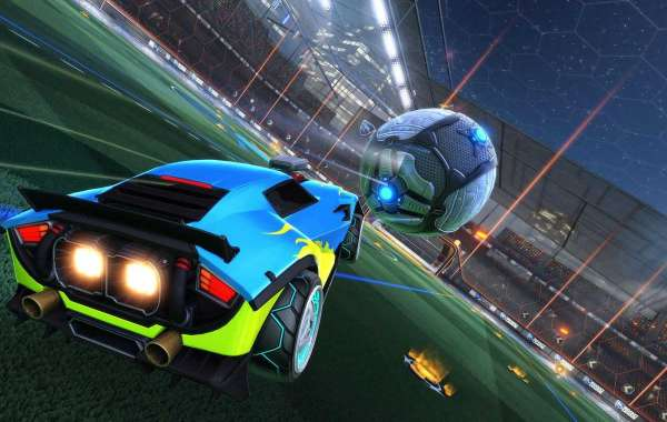 Rocket League's free-to-play release starts a new chapter for the game