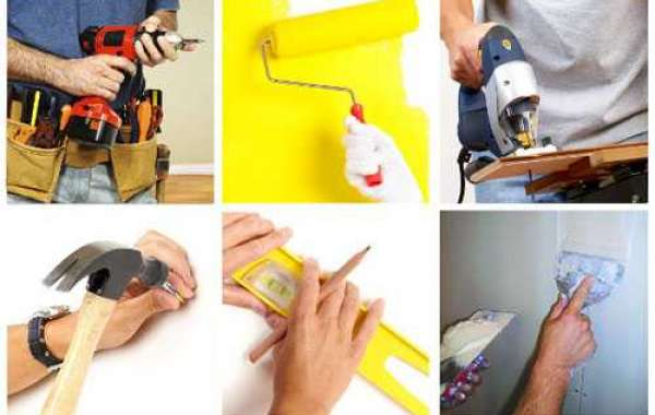 Finding the Right Handyman Professional is Hard!