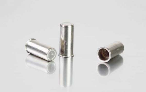 Introduction Of Hex Rivet Nuts