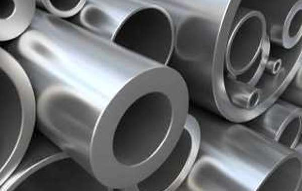 Brief introduction of austenitic stainless steel seamless pipe