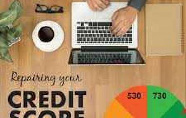 Credit score repair services and its rising importance