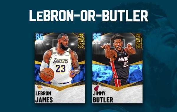 NBA 2K21:all the news to know