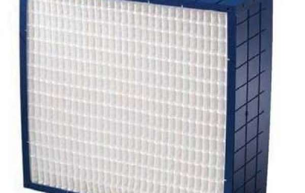 Air Filter Products - An Overview