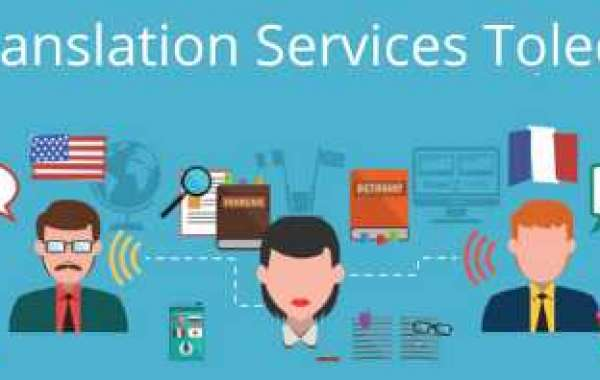 An Overview On Document Translation Services Toledo