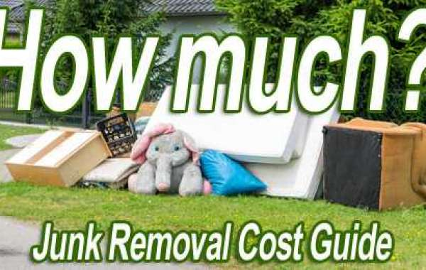 Tips about selecting the best junk removal company