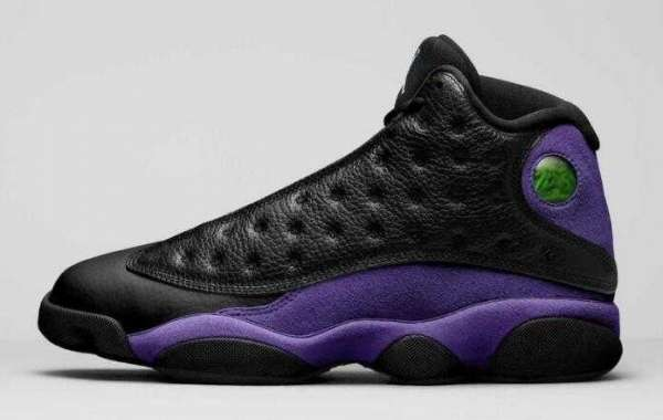 Where to Buy Best Deal Air Jordan 13 Court Purple ?
