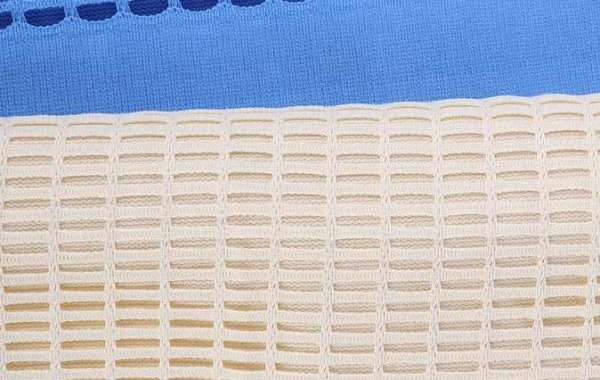 Choose Hospital Curtain Fabric With Antibacterial Surface Protection System