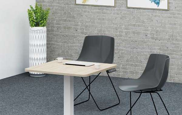 What Are the Benefits of Hight Adjustable Desk