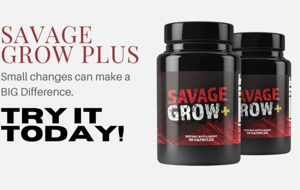 Is Savage Grow Plus Really Safe? (Latest Review)