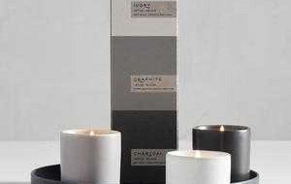 How to Use Scented Candle?