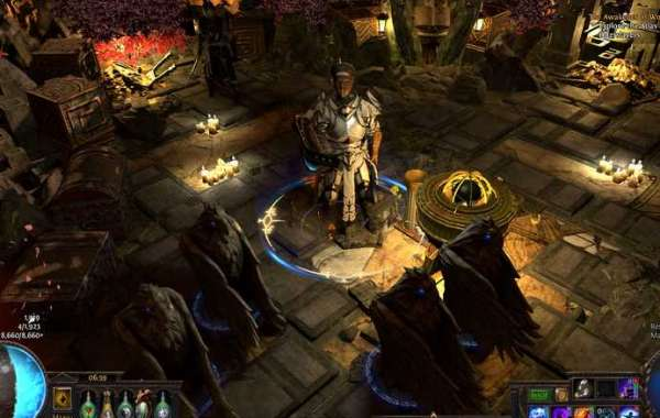 Path of Exile News Worth Looking Into for 2021