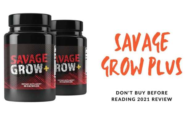 Do Your Personal Care Try Savage Grow Plus