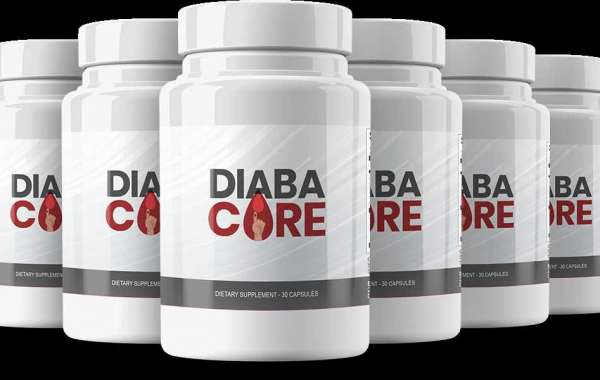 Want to Control Your Diabetes? Try Using Diabacore