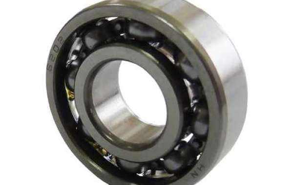 Introduction to Automotive Bearings