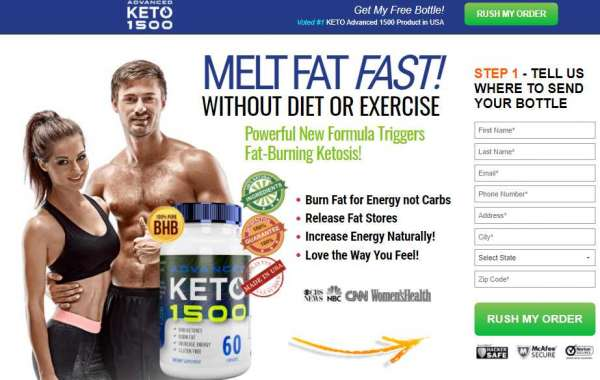 Does Keto 1500 Canada item bring on any results?