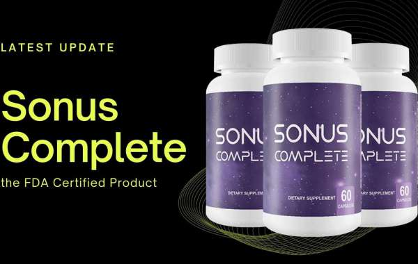 Sonus Complete Review of the Supplement (Latest Update)