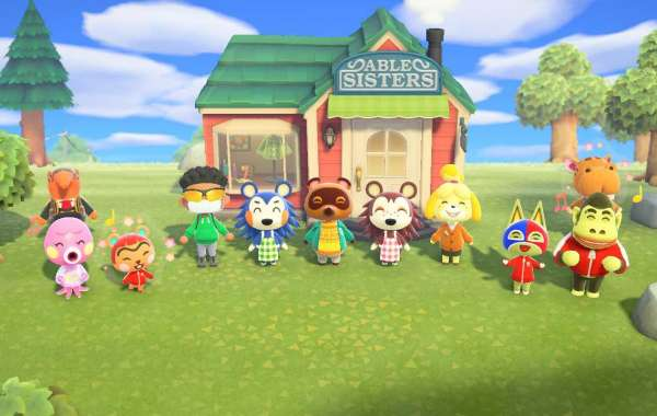 The Animal Crossing New Horizons guidebook will also encompass a style